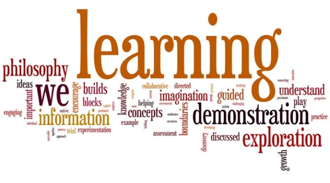 Learning Web Development