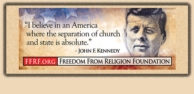 Secular America